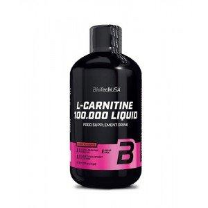 L-Carnitine 100 000 Liquid