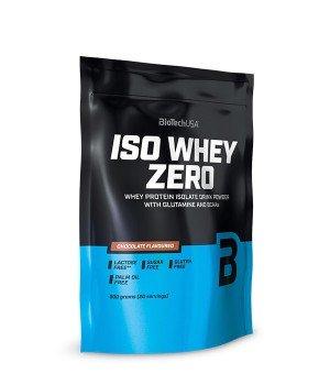 Протеин BioTech ISO Whey ZERO