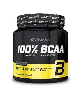 BCAA BioTech 100% BCAA