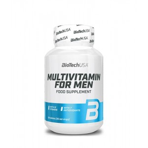 Mutivitamin for Men