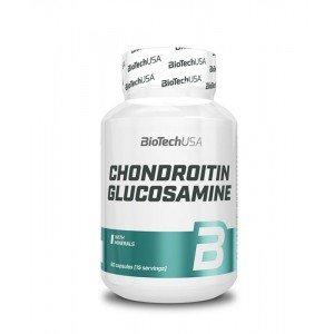 Chondroitin Glucosamine
