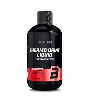 Комплексные жиросжигатели BioTech Thermo Drine Liquid