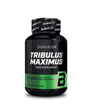 Трибулус BioTech Tribulus Maximus