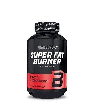 Комплексные жиросжигатели BioTech Super Fat Burner