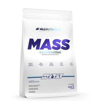 Гейнер All Nutrition Mass Acceleration