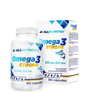 Омега 3 All Nutrition Omega 3 Strong