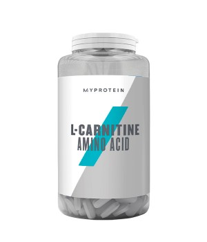 Л-карнитин Myprotein L carnitine tabs