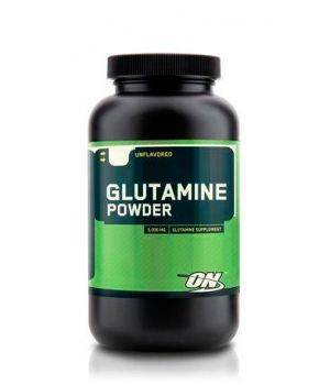 Глютамин Optimum Nutrition Glutamine Powder