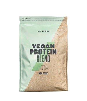 Протеин Myprotein Vegan blend