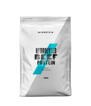 Протеин Myprotein Hydrolysed Beef Protein