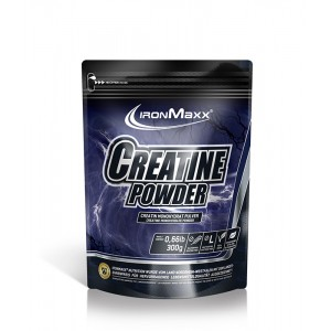 Creatine Powder IronMaxx