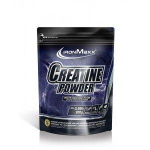 Creatine Powder IronMaxx
