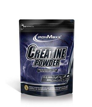 Креатин IRONMAXX Creatine Powder IronMaxx