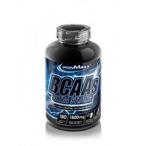 BCAAs Ultra Strong 2:1:1