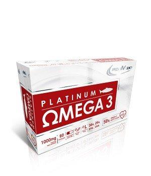 Омега 3 IRONMAXX Platinum Omega 3