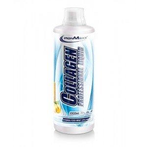 Collagen + Vitamin C Liquid