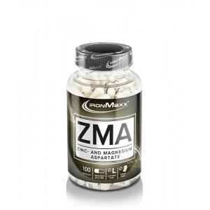 IronMaxx ZMA
