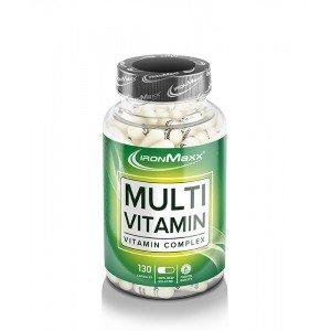 IronMaxx Multivitamin