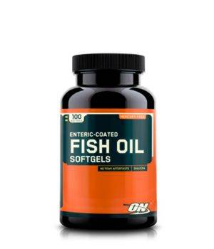 Омега 3 Optimum Nutrition Fish Oil
