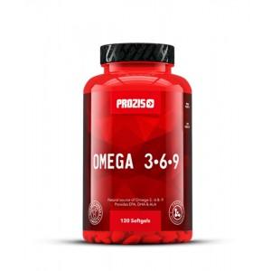 Omega 3-6-9 Prozis