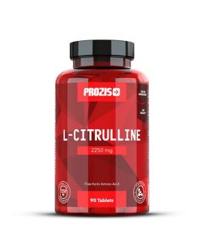 Аргинин Prozis L-Citrulline 2250 мг