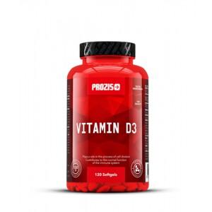 Vitamin D3 Prozis