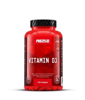Витамины и минералы Prozis Vitamin D3 Prozis
