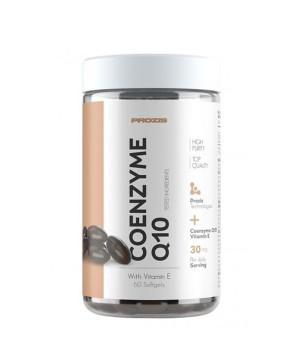 Витамины и минералы Prozis Coenzyme Q10 30 mg