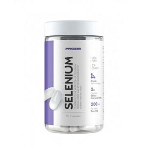 Selenium – Hair, Skin and Nails