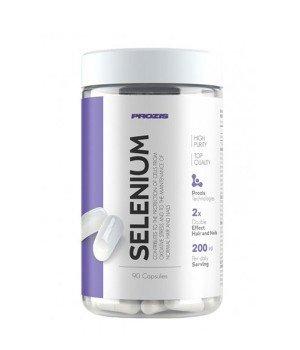Витамины и минералы Prozis Selenium – Hair, Skin and Nails