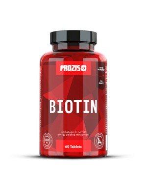 Витамины и минералы Prozis Biotin 5000 mcg