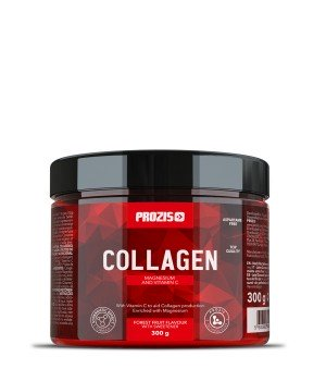 Аминокислоты Prozis Collagen + Magnesium