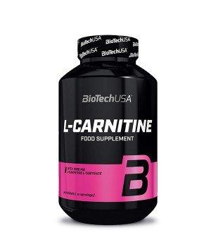 Л-карнитин BioTech L-Carnitine 1000 мг