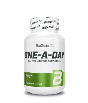 Витамины и минералы BioTech One a Day
