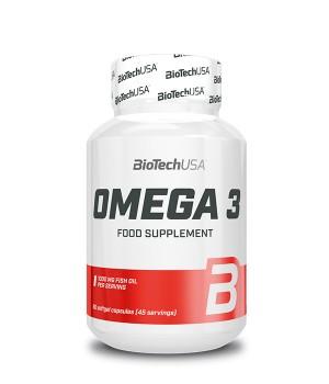 Омега 3 BioTech Omega 3 Biotech