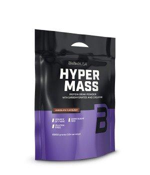 Гейнер BioTech Hyper Mass 5000