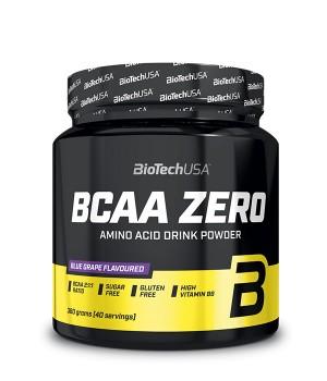 BCAA BioTech BCAA Zero Flash