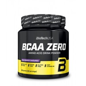 BioTech BCAA Zero Flash 360 гр.