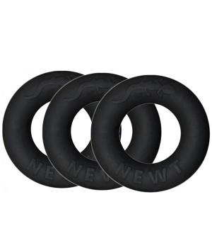 Маты, эспандеры, резинки Newt Эспандеры Newt Power Grip 30 – 50 кг ( Комплект - 3 шт. )