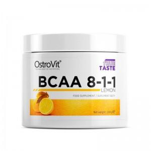 BCAA 8-1-1 - уценка