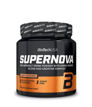 Предтреник BioTech Super Nova