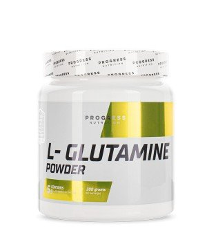 Глютамин Progress Nutrition L - Glutamine Progress Nutrition