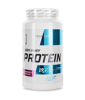 Протеин Progress Nutrition WHEY PROTEIN Progress Nutrition