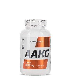 Аргинин Progress Nutrition AAKG Progress Nutrition