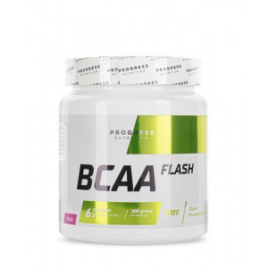 Bcaa Flash Progress Nutrition