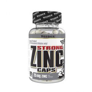 Strong Zinc Caps Weider