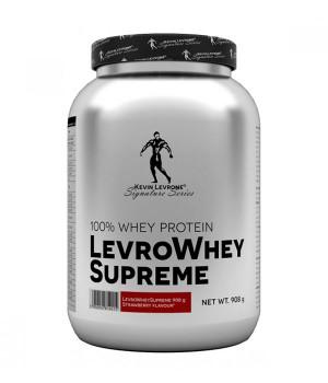 Протеин Kevine Levrone Levro Whey Supreme