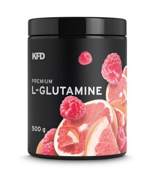 Глютамин KFD Nutrition Premium Glutamine