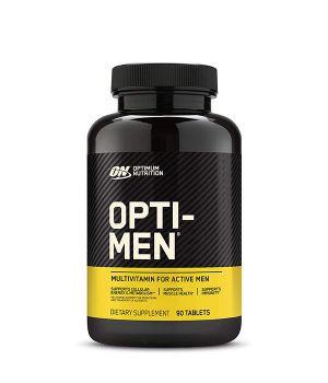 Витамины и минералы Optimum Nutrition OPTI-MEN