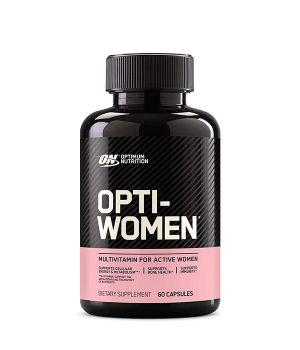Витамины и минералы Optimum Nutrition OPTI-WOMEN